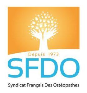 syndicat d'ostéopathie